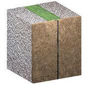 Parois constituées de panneaux à base de bois: influence sur l'étanchéité à l'air et sa durabilité - CSTC | construction bois et reglementation thermique RT 2012-2020 | Scoop.it