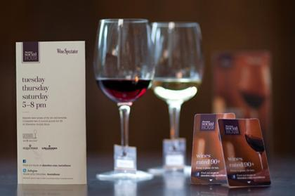 Sheraton teams with Wine Spectator for 'Social Hour' | Vitabella Wine Daily Gossip | Scoop.it