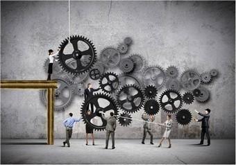 Sept enjeux pour les directeurs financiers en 2014 - Daf-Mag.fr   Middle et back-office financier   Scoop.it