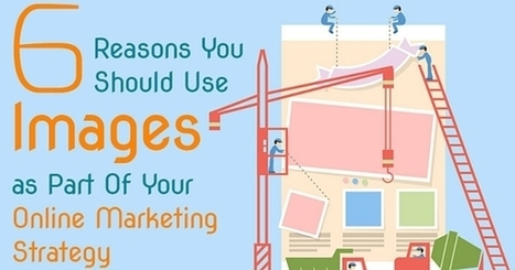 Images Should Be A Part Of Your SEO And Social Media Strategy   digital marketing strategy   Scoop.it