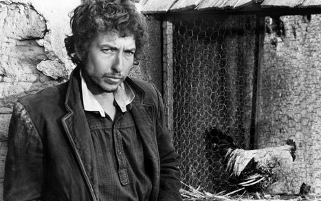 Bob Dylan and The Pursuit Of The Perfect Song Lyric | D's Clip | Scoop.it