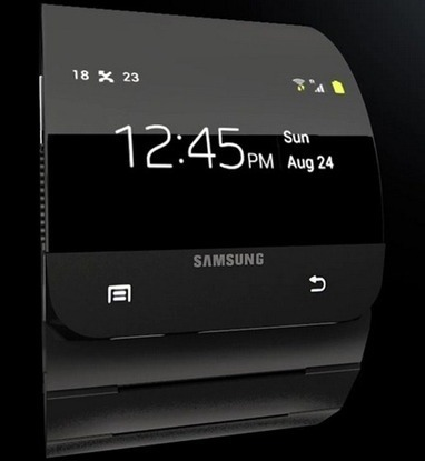 Review : Samsung Galaxy Gear Wrist Watch | Best Android,HTC,iPhone, Gadget Tips And Tricks | Scoop.it