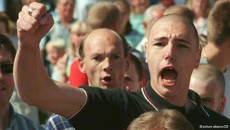 Aumenta extremismo de derecha en Alemania   Alemania   DW.DE   12.11.2012   Espíritu crítico   Scoop.it