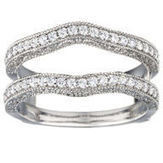 Engagement Rings | Ring Guards | Wedding Rings | diamond ring guard | Scoop.it