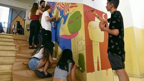 Transformar l'educació a través de l'art | ARTE, ARTISTAS E INNOVACIÓN TECNOLÓGICA | Scoop.it