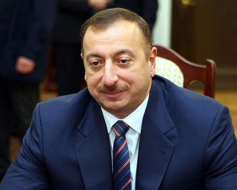 Zniesienie limitu kadencji prezydenta narusza prawo międzynarodowe | Wybory prezydenckie w Azerbejdżanie 2013 | Scoop.it