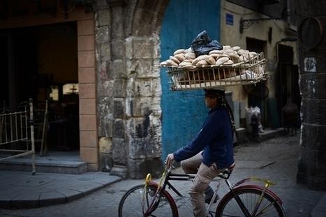 Égypte : des millions de personnes face à « une mort lente » en raison de la pauvreté croissante   Histoire de la Fin de la Croissance   Scoop.it