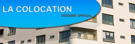 COLOCATION ETUDIANT : logement en colocation d'étudiant | Vie_etudiante | Scoop.it