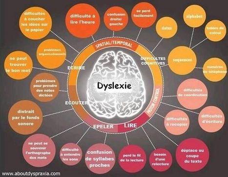 Ressources sur la dyslexie : Articles, recherches, livres dyslexie | Enfant Sophrologie troubles de l'apprentissage | Scoop.it