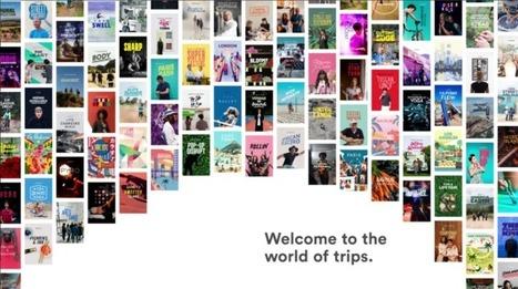Airbnb et le Tourisme créatif - Tourisme Culturel | Nouveau tourisme culturel | Scoop.it