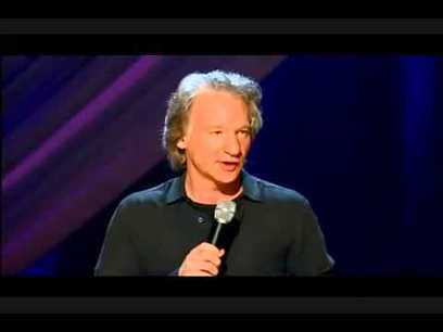 Stand Up Comedy  - Bill Maher   I`m Swiss 3)   Earn Income From Home   Scoop.it