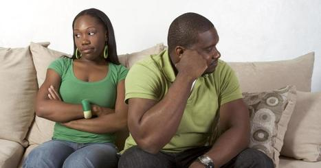 Spending without telling your partner? That could spell trouble | Kickin' Kickers | Scoop.it