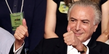 To See the Real Story in #Brazil, Look at Who Is Being Installed as President & #Finance Chiefs - The Intercept #plot | News in english | Scoop.it
