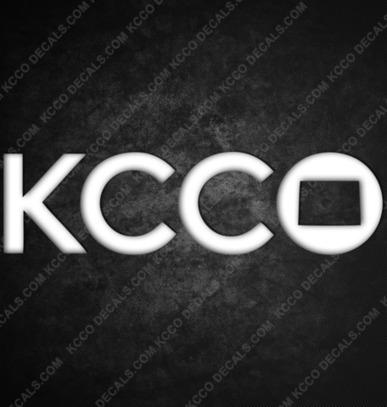 #Colorado #KCCO Sticker - KCCOdecals.com | KCCO | Scoop.it