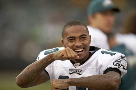 DETAILS EMERGE AS TO WHY DESEAN JACKSON WAS REALLY CUT!!! | The Unsigned Blast | Scoop.it