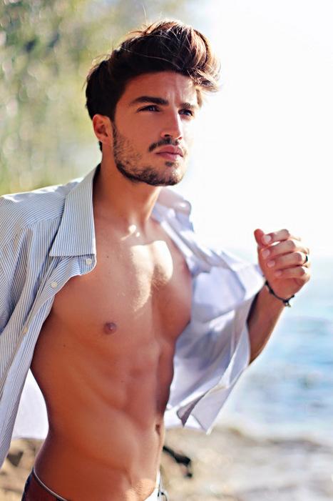 Wannabe #8: a Male Fashion Blogger - Scorza di Limone | Blogs Italia | Scoop.it