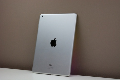 iOS 7.0.6 for iPad Air Review - Gotta Be Mobile | Macwidgets..some mac news clips | Scoop.it