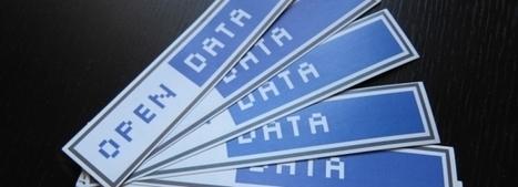 Open data : la nouvelle révolution scientifique ? | L'embusc@de | Scoop.it