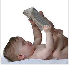 Benefits of Early Reading - Why Teach Your Child to Read? | The Benefits of Reading from an Early Age | Scoop.it