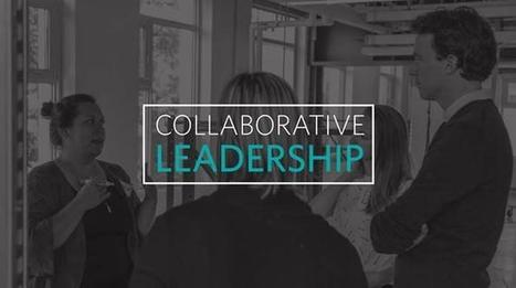 Collaborative Leadership Workshop | Art of Hosting | Scoop.it