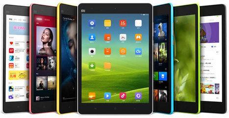 Harga Xiaomi Mi Pad | Harga Handphone Terbaru | Scoop.it
