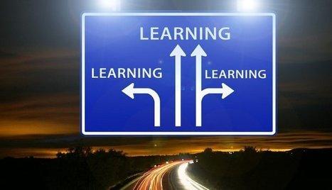 Les grandes tendances pédagogiques en écoles de commerce | Intelligence collective | Scoop.it