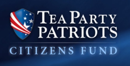 Donate to Tea Party Patriots Citizens Fund