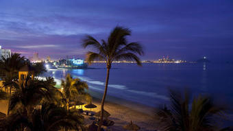 Mexico: Tourism picture is brightening for Mazatlan - Los Angeles Times | travel | Scoop.it