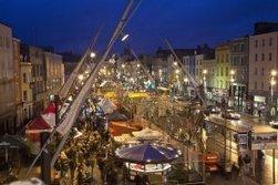 Va fi CORK capitala Irlandei la distracția de Crăciun? | Români în Irlanda | Scoop.it
