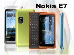 Nokia E7 News: Ready for business | Finland | Scoop.it