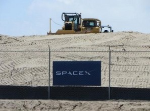 SpaceX line up latest Falcon 9 rockets for upcoming missions | Aerospace and aviation construction | Scoop.it