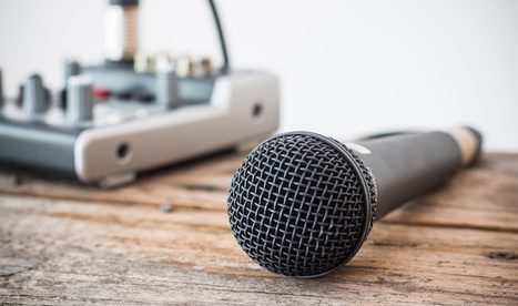 21 Podcast Production Tools for B2B Marketers | TechnologyAdvice | Scoop.it
