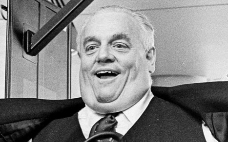 Sir Cyril Smith's family 'deeply saddened' as police admit he escaped abuse charges | The Indigenous Uprising of the British Isles | Scoop.it