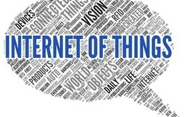 """5 Ways """"The Internet of Things"""" Will Disrupt Business in 2014 