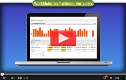 Productividad empleados | WorkMeter | Enllaços MIC | Scoop.it