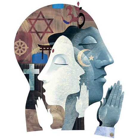 Religion at work: A growing number of discrimination cases center on employees' beliefs   Discrimination against women   Scoop.it