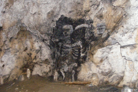 Legends and mysteries of Romania. The cave of Zamolxes, the ancient god of the Dacians - Tourist in Romania | Ancient History | Scoop.it
