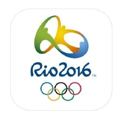 Jeux Olympiques 2016 : l'appli officielle indispensable   L'e-Space Multimédia   Scoop.it