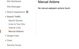 Google Webmaster Tools Adds Manual Action Penalty: Image Mismatch | ThoughtShift Team Scoops | Scoop.it