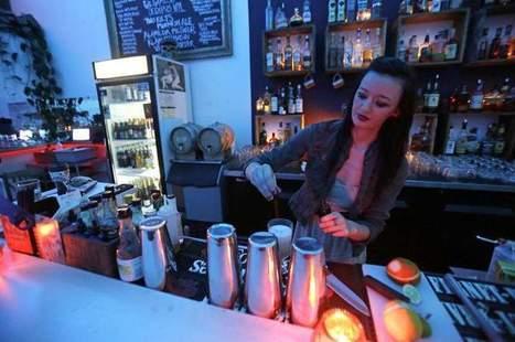 Pacific Northwest bars light up for SAD people - The Detroit News | blueriverdigital | Scoop.it