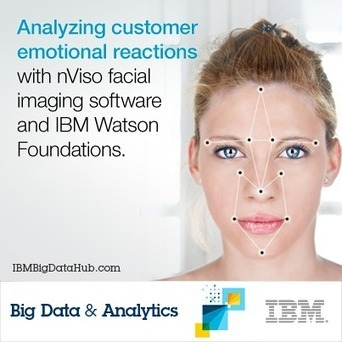 Using IBM Watson Foundations to read emotions | The Big Data Hub | Science, Technology, and Current Futurism | Scoop.it
