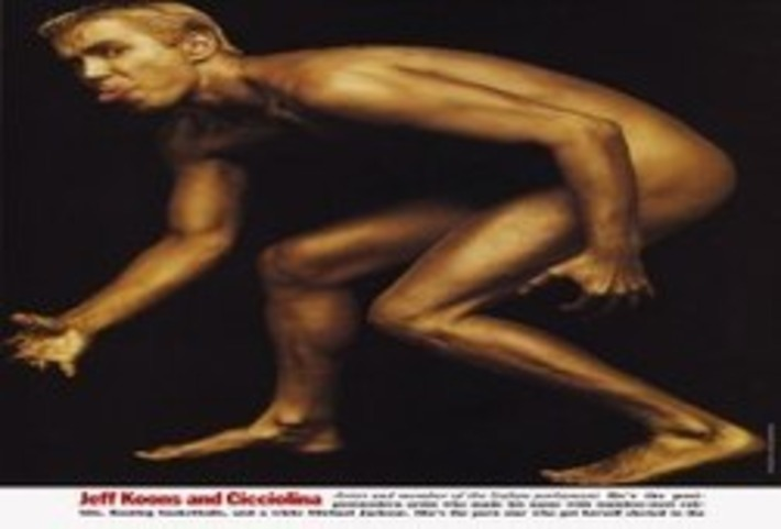 The Scantily Clad, Über-Bronzed Men of the 1990s   Sex History   Scoop.it