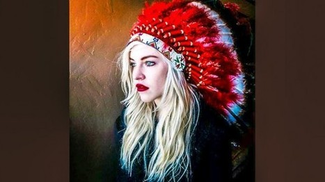 Oklahoma governor's daughter mocks Native American protesters with 'war dance' | Daily Crew | Scoop.it