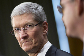 Apple defends 'Holy Grail' of tax avoidance | globalisation Year 8 | Scoop.it