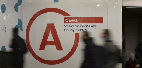Plus de RER A ? La RATP veut vous mettre au COVOITURAGE | URBANmedias | Scoop.it