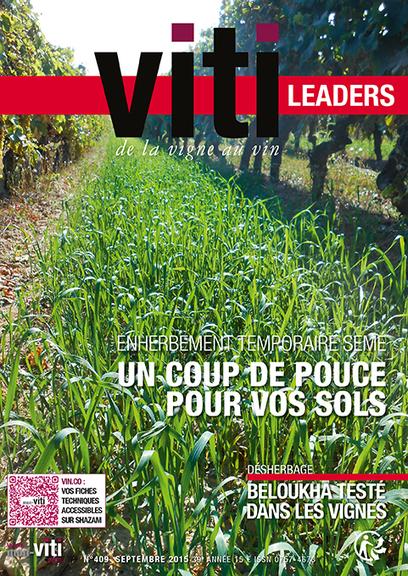 Vinseo et Montpellier SupAgro main dans la main - Viti | qqs infos sur le centre Inra Montpellier | Scoop.it