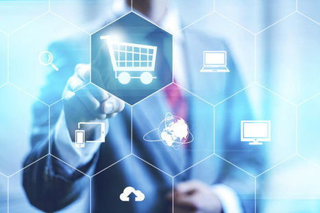 How to succeed in B2B ecommerce   B2B eCommerce News   Scoop.it