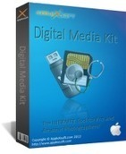 Test, diagnose & repair memory card and USB with Digital Media Kit for Mac. | AppleXsoft File Recovery | Scoop.it