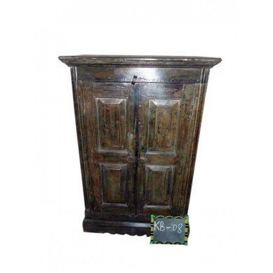 Old World Painted Cabinet | Furniture | Scoop.it