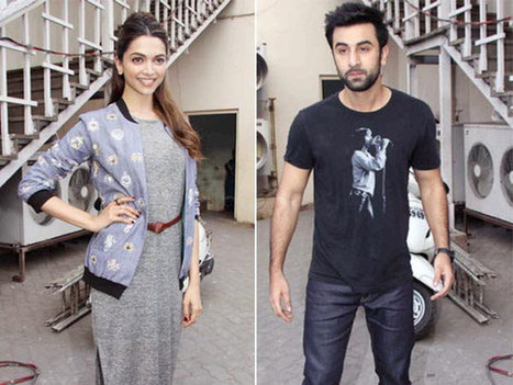 SAD! Deepika Padukone Hurt By The Response She Received On 'Ranbir Kapoor's Marriage' Comment | Celebrity Entertainment News | Scoop.it